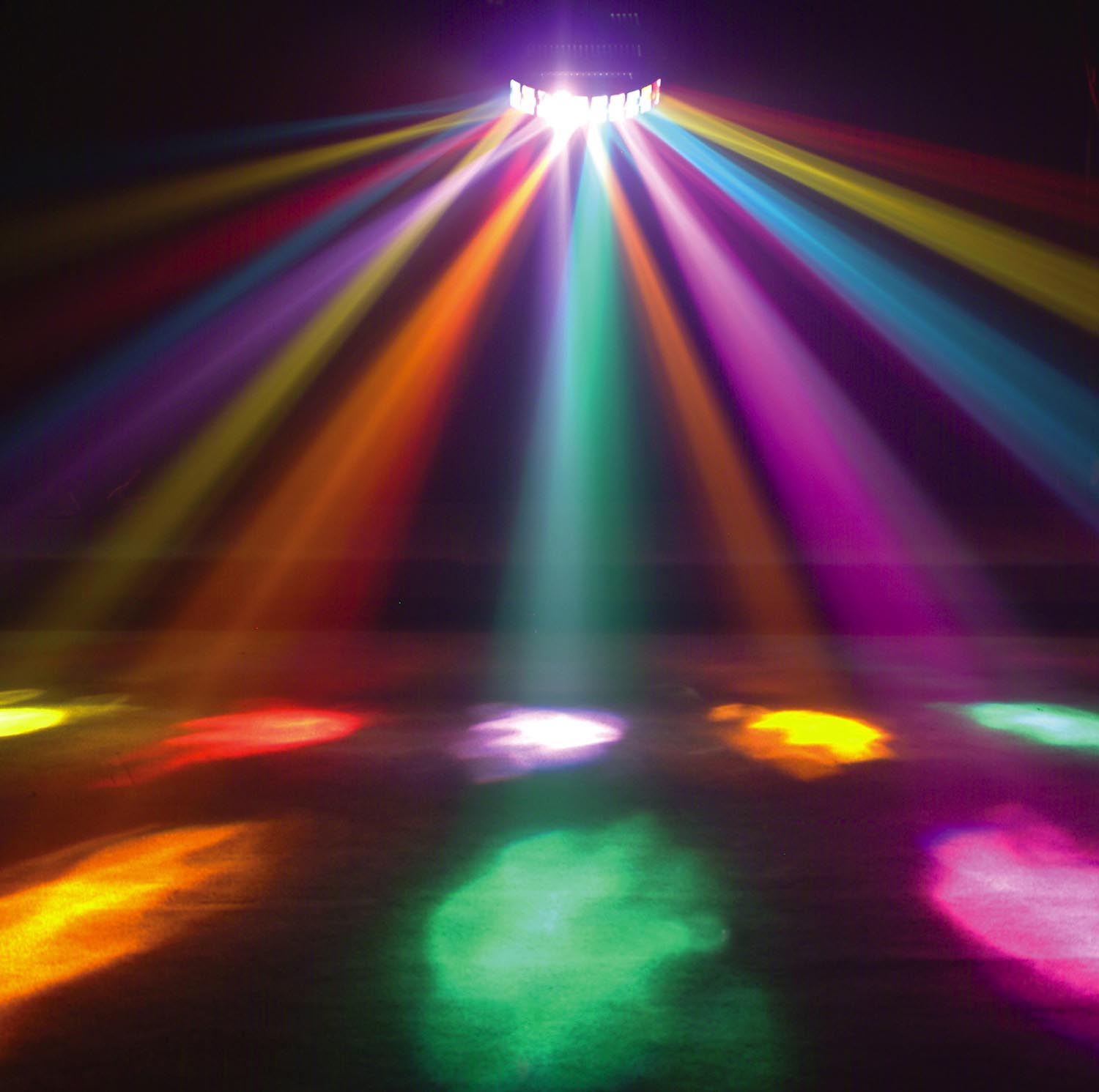 Welcome to the kevin kohn disc jockey home page for Home lighting effects