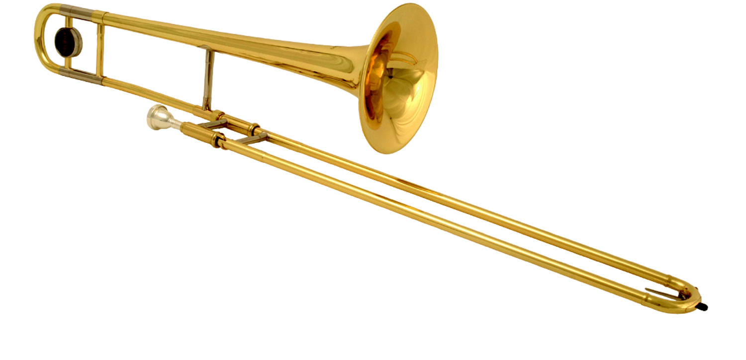 trombone you know
